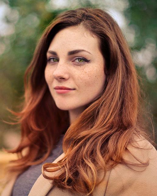 Psychic Anastacia online readings